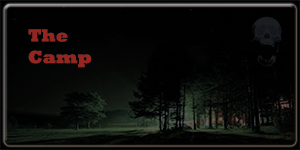 The Camp Small logo