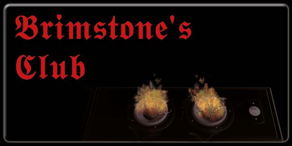 Brimstones